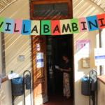 Spazio dedicato ai bambini, Villa Bambini